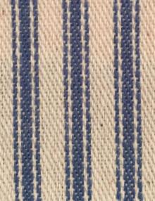 Striped Ticking Fabric
